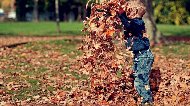 Bunele obiceiuri pentru sănătatea celor mici în sezonul rece