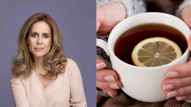 De ce să nu adaugi niciodată lămâie în ceaiul fierbinte
