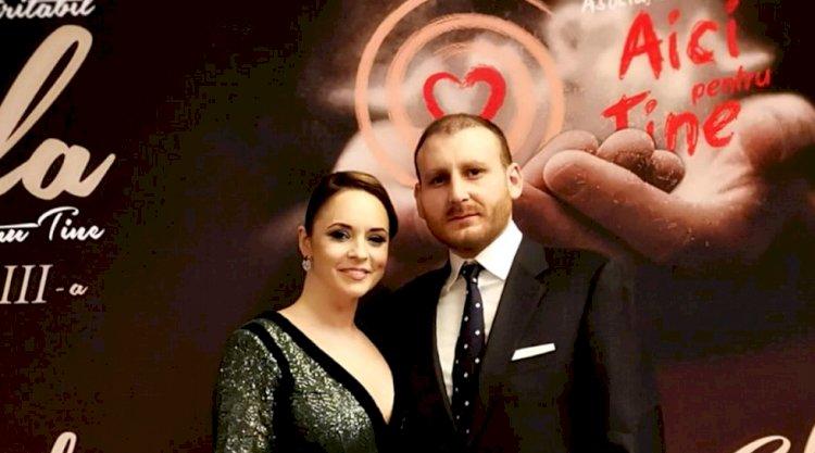 """Adrian Brâncoveanu, iubitul Andreei Marin, primele declarații despre relația lor: """"Este mult, mult mai"""