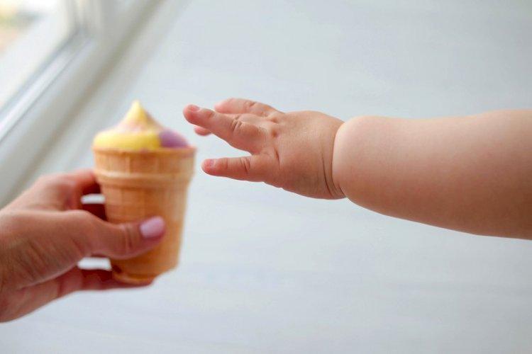 Alimente strict interzise bebelușilor