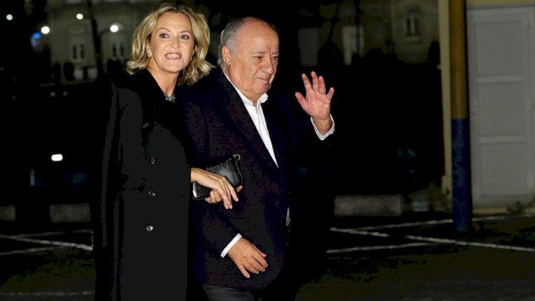 Ce mașină conduce fondatorul Zara, Amancio Ortega, unul dintre cei mai bogați oameni din lume?