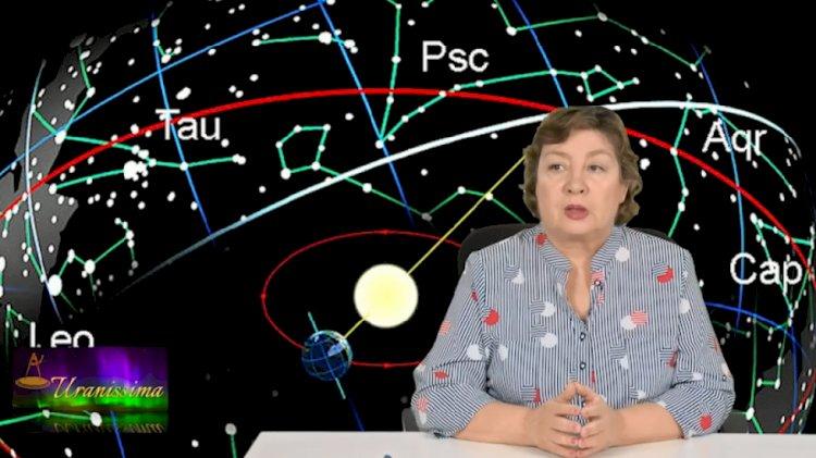 Urania: previziunile astrologice ale săptămânii 20-26 iulie 2019