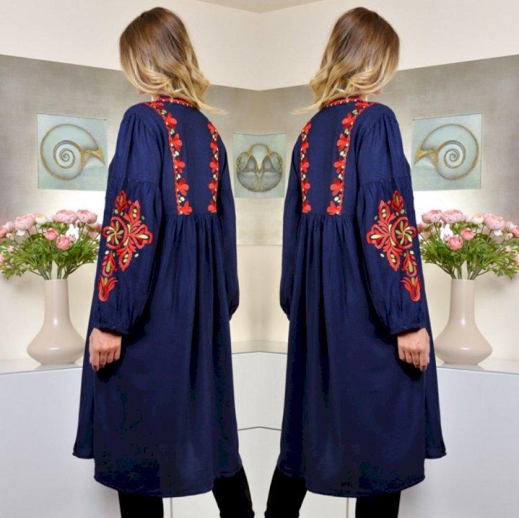 Povestea si importanta imbracarii costumului popular romanesc