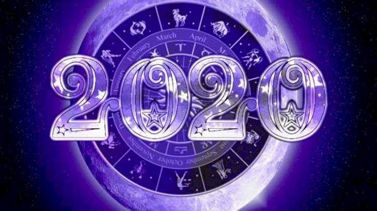Cele mai norocoase zodii ale anului 2020