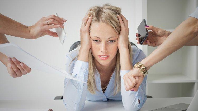 Ce se întâmplă în organismul tău când îți urăști locul de muncă