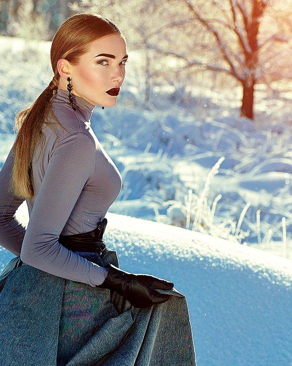 De ce devine părul mai fragil pe timpul iernii