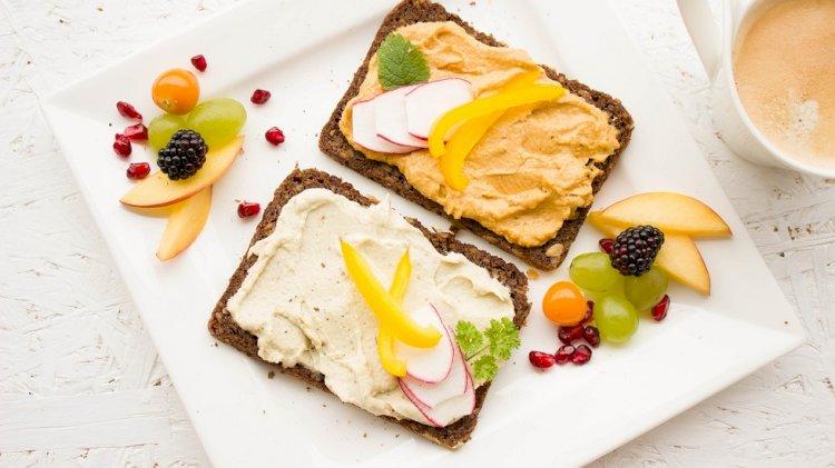Variante de mic dejun sănătos, bun și pentru copii