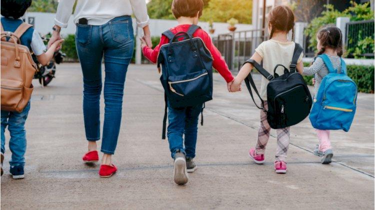 Se schimbă legea educației! Numărul de elevi dintr-o clasă va fi mai mic